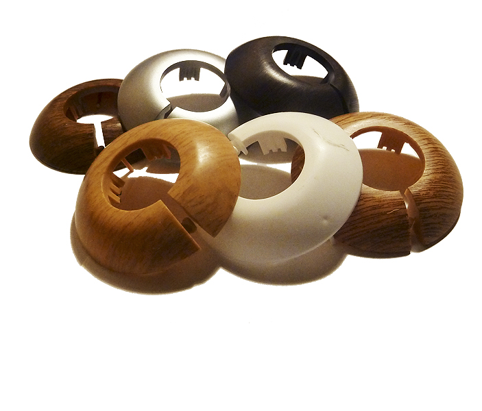 Кольца для обвода труб для ламината